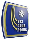 Das Logo des Ski Club Poing e.V.